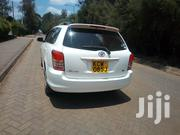 Toyota Fielder 2012 White | Cars for sale in Nairobi, Nairobi Central