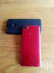 Infinix Hot 6X 16 GB Red | Mobile Phones for sale in Mombasa, Bofu