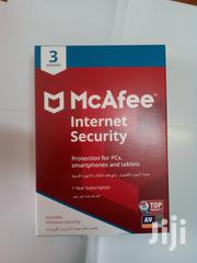 Mcafee Internet Security 3 Devices | Computer Software for sale in Nairobi, Nairobi Central