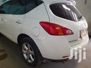 Nissan Murano 2010 White | Cars for sale in Mombasa, Shimanzi/Ganjoni