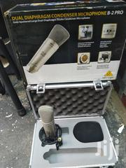 Condenser Microphone Behringer B2 | Audio & Music Equipment for sale in Nairobi, Nairobi Central