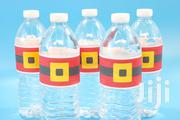 Water Labels ,Stickers Printing | Computer & IT Services for sale in Nairobi, Nairobi Central