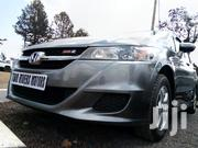 New Honda Stream 2012 Gray | Cars for sale in Kiambu, Township C