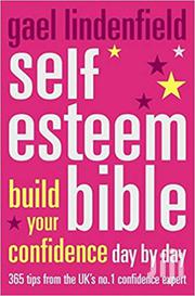 Self Esteem Bible-gael Lindenfield | Books & Games for sale in Nairobi, Nairobi Central