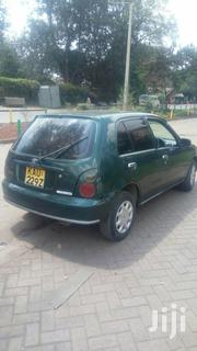 Toyota Starlet 1999 Green | Cars for sale in Laikipia, Igwamiti