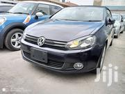 Volkswagen Golf 2012 Blue | Cars for sale in Mombasa, Mji Wa Kale/Makadara