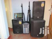 Sound System For Hire | Audio & Music Equipment for sale in Nairobi, Nairobi Central