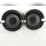 """JVC CS-DR162 300 W Max 6.5"""" 2-way 4-ohms Stereo Car Speakers 