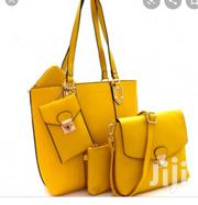 5 In 1 Lady Handbags With Beautiful Designs | Bags for sale in Nairobi, Nairobi Central