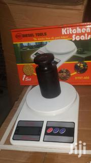 10kgs Maxma Digital Weighing Scales | Kitchen & Dining for sale in Nairobi, Nairobi Central