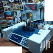 Butchery ,Vegetables Digital Price Computing Weighing Electronic Scale | Store Equipment for sale in Nairobi, Nairobi Central