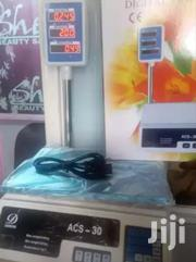 30kgs Maxma Weighing Scales | Store Equipment for sale in Nairobi, Nairobi Central