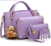 4 In 1 Ladies Handbags With High Quality And Special Designs | Bags for sale in Nairobi, Nairobi Central