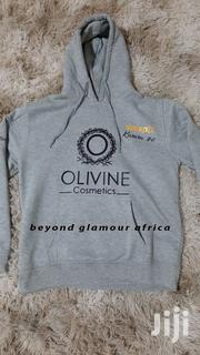 Grey Customized Hoody | Clothing for sale in Nairobi, Nairobi Central