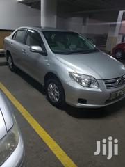 Toyota Premio 2008 Silver | Cars for sale in Kisumu, Railways