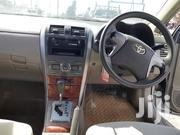 Toyota Corolla 2009 Silver | Cars for sale in Nairobi, Harambee