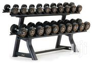 Full Set Dumbbells | Sports Equipment for sale in Mombasa, Tudor