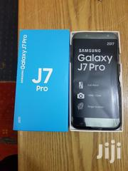 New Samsung Galaxy J7 Pro 32 GB   Mobile Phones for sale in Busia, Ageng'A Nanguba