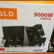 Gld Woofer With Bluetooth   Audio & Music Equipment for sale in Kisii, Kisii Central
