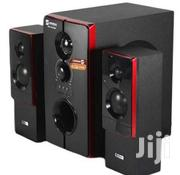 Sayona SHT-1079BT 2.1 Channel 10000W PMPO Subwoofer   Audio & Music Equipment for sale in Nairobi, Nairobi Central