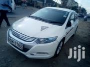 Honda Insight 2010 White | Cars for sale in Nairobi, Kilimani