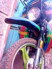 2015 Green | Motorcycles & Scooters for sale in Kiambu, Thika