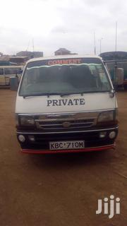 Toyota Shark 5L Diesel On Sale | Buses for sale in Makueni, Mtito Andei