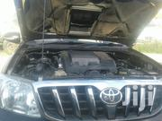 Toyota Hilux 2009 Black | Cars for sale in Nairobi, Nairobi South