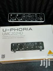 Soundcard/ Studio Audio Interface | Audio & Music Equipment for sale in Nairobi, Nairobi Central