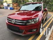 Volkswagen Tiguan 2013 SEL Red | Cars for sale in Mombasa, Shimanzi/Ganjoni