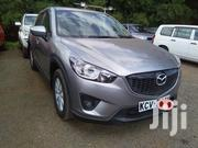 Mazda CX-5 2012 Gray | Cars for sale in Nairobi, Parklands/Highridge