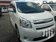 Toyota Noah 2009 White | Cars for sale in Isiolo, Kinna