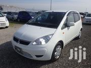 Mitsubishi Colt 2012 White | Cars for sale in Mombasa, Tudor