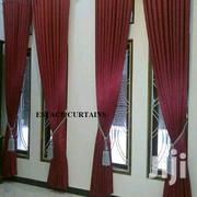 Curtains And Sheers | Home Accessories for sale in Nairobi, Nyayo Highrise