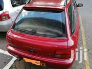 Subaru Impreza 1998 Wagon Red | Cars for sale in Kiambu, Ndenderu