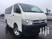 Toyota HiAce 2013 White | Cars for sale in Nairobi, Kileleshwa