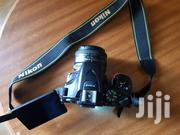 New Nikon D5600 24.2MP With NIKKOR 50mm F/1.8D Lens | Photo & Video Cameras for sale in Nairobi, Kahawa