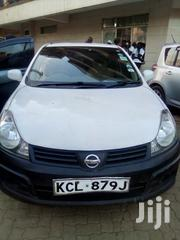 Nissan Advan 2010 White | Cars for sale in Nairobi, Kasarani