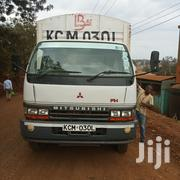 Mitsubishi Fh 215 On Sale White | Trucks & Trailers for sale in Embu, Central Ward