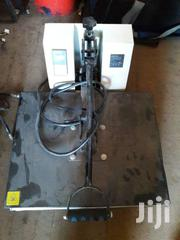 T Shirt Printing Machine | Computer & IT Services for sale in Kiambu, Sigona