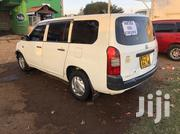 Toyota Probox 2009 White | Cars for sale in Kiambu, Gitothua
