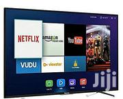 Hisense 55A5500PW - 55 Inch - FHD LED Smart TV - Grey | TV & DVD Equipment for sale in Kisumu, Central Kisumu