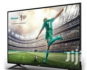 Hisense 50A6100UW 50 Inches Smart 4K Ultra HD TV | TV & DVD Equipment for sale in Nakuru, Naivasha East
