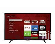 TCL Led50p6500us 50 Inches 4K Uhd Smart LED TV | TV & DVD Equipment for sale in Nakuru, Naivasha East
