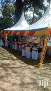 Occasion Tents,Chairs,Tables And Decor | Party, Catering & Event Services for sale in Nairobi, Parklands/Highridge