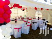 Smart Tents,Chairs Tables And Decor | Party, Catering & Event Services for sale in Nairobi, Nairobi West