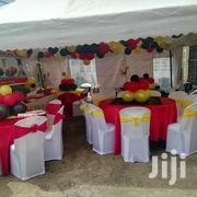 Hire Out Our Tents Chairs Tables And Decor | Party, Catering & Event Services for sale in Nairobi, Kitisuru