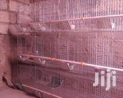 Easy Fix Rabbit Cage 36 Rabbits | Farm Machinery & Equipment for sale in Nairobi