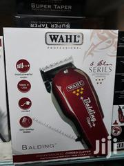 Haircut Machine/ Kinyozi Machine/Corded Clippers   Tools & Accessories for sale in Nairobi, Nairobi Central