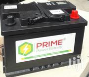 European Manufactured Batteries | Vehicle Parts & Accessories for sale in Nairobi, Ngara